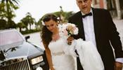 Еще одна громкая свадьба –