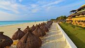 Отели Iberostar на Ривьере Майя будут закрыты – после мощного пожара