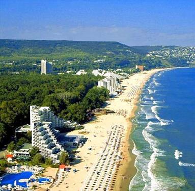 На курортах Болгарии накопилось много проблем