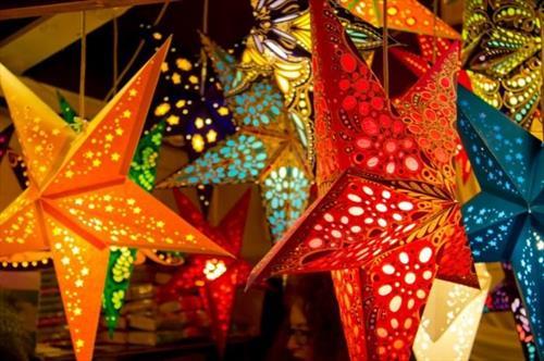 Чарующие Рождественские ярмарки городов Баден-Вюртемберга