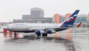 «Аэрофлот» убрал из системы продаж авиабилеты зарубеж