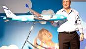 В Израиле запускают новую лоукост-авиакомпанию