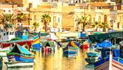«Меркурий» презентует свое новое направление - Мальту