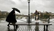 В Париже повышен уровень опасности