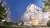 Radisson хочет открыть уже свой восьмой отель в Москве