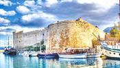 Скандально дорогая командировка на Кипр отменена