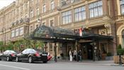 Hyatt может войти в С-Петербург через «Гранд-отель Европа»