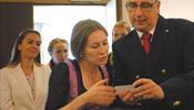 Вена познакомила с новинками