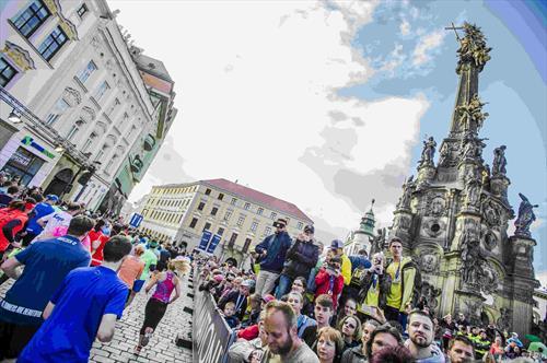 В Чехии новый спортивно-зрелищный проект - EuroHeroes