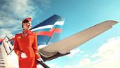«Аэрофлот» признан самым сильным авиабрэндом