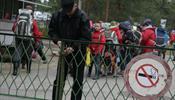 «Лагерь смерти» закрыт
