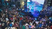 Coral Travel открыл летний сезон грандиозной вечеринкой