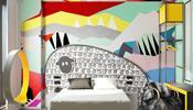 Дизайнерский отель в Тбилиси открыла группа AccorHotels