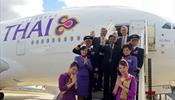 Thai Airways может еще больше порадовать туристов