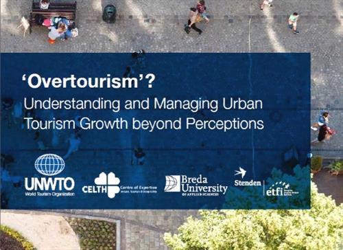 Что делать с избыточными туристами