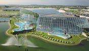 Самый большой крытый аквапарк в Европе откроется в Польше