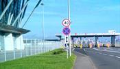 «Морской фасад» регулирует конкуренцию в порту