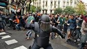Капитал бьется в Барселоне за деньги