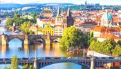 Новый подход к Чехии в Санкт-Петербурге