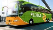 FlixBus входит в Россию – но через Белоруссию
