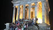 «Горячие» уехали в Армению