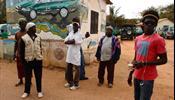 Опасная Африка: в Гамбии может вспыхнуть война