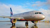 В Женеве задержан самолет «Аэрофлота»