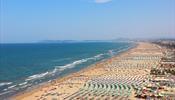 PAC Group и 186 отелей в Италии с бесплатными пляжами