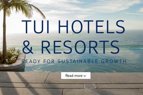 TUI прибрал 135 отелей Thomas Cook