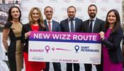 Wizz Air может проторить дорогу в «Пулково» для других лоукостов