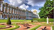 На следующей неделе можно будет увидеть фонтаны Петергофа?