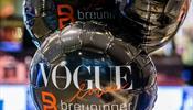 VOGUE вновь признается в любви к Breuninger