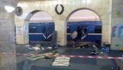 Петербург: закрыты все станции метро