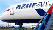Самолет Azur Air не смог улететь из Таиланда