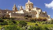 Мальта: между Гибралтаром и Александрией – роман с историей