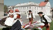 Что за Пасхальная традиция в Чехии - хлестание помлазками?