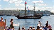 Морской фестиваль в С-Петербург ознаменуется бесплатными концертами