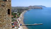В Крыму не понимают, каким будет курортный сезон (если он будет)