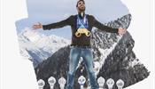 Мартен Фуркад организовал биатлонный фестиваль имени себя