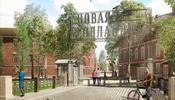 Открыть «Новую Голландию» - обещают в августе