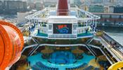 Carnival Cruise Line продлевает отмены круизов