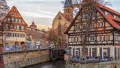 Превосходный выбор в 2018 году – путешествие в Баден-Вюртемберг