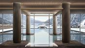 Новый курорт в Доломитовых Альпах