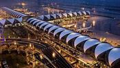 Беспокойство с ситуацией в аэропорту Бангкока