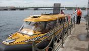 В С-Петербурге снова появится водное такси