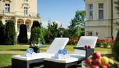 Savoy Westend Hotel – гостей ждет комплекс великолепных вилл