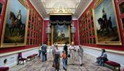 После Выборов Президента Русский музей будет работать бесплатно