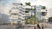 Accor откроет в Вене гибридный отель JO&JOE