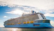 Royal Caribbean и Carnival Cruise Lines могут начать круизы по Балтике из С-Петербурга