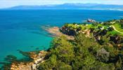 Coral Travel выходит на Кипр с Новогодними программами